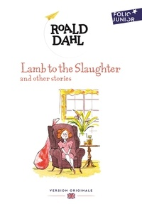Accentsonline.fr Lamb to the Slaughter and other stories Image