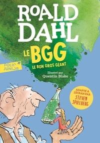 Téléchargement gratuit du livre audio en anglais Le BGG  - Le Bon Gros Géant 9782070603480 par Roald Dahl