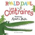 Roald Dahl - Les contraires.