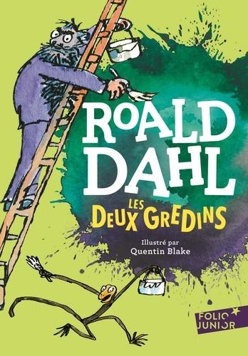 Les deux gredins - Roald Dahl - Format PDF - 9782075037419 - 5,49 €