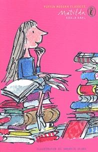 Matilda - Roald Dahl pdf epub