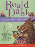Roald Dahl - Revolting Rhymes.