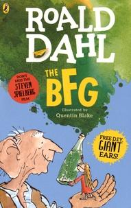 Roald Dahl - The BFG.