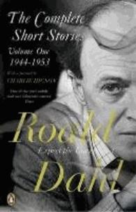 Roald Dahl - The Complete Short Stories 1.