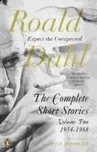 Roald Dahl - The Complete Short Stories 2.