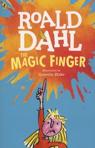 Roald Dahl - The Magic Finger.