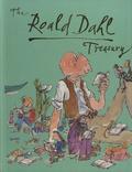 Roald Dahl - The Roald Dahl Treasury.