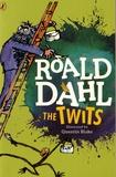 Roald Dahl - The Twits.