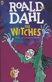 Roald Dahl - The Witches.