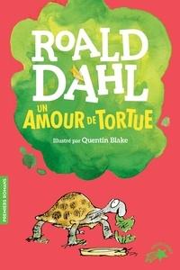 Roald Dahl - Un amour de tortue.