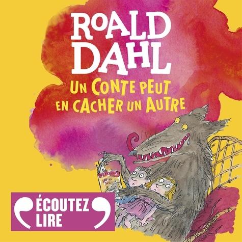 Roald Dahl - Un conte peut en cacher un autre.