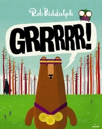 Rob Biddulph - Grrrrr !.