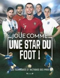 Rob Colson - Joue comme une star du foot.