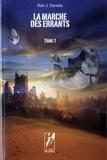 Rob Daniels - La marche des errants Tome 1 : .