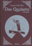 Rob Davis - Don Quichotte L'intégrale : .