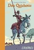 Rob Davis - Don Quichotte Tome 1 : .