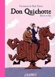 Rob Davis et Miguel de Cervantès - Don Quichotte Tome 2 : .