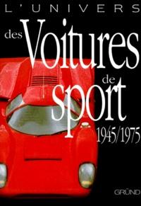 Openwetlab.it L'univers des voitures de sport - 1974-1975 Image