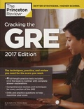 Rob Franek et Casey Cornelius - Cracking the GRE - 4 practice tests included.