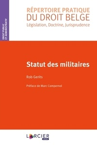 Deedr.fr Statut des militaires Image