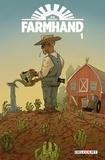 Rob Guillory - Farmhand Tome 1 : .