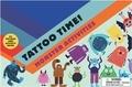 Rob Hodgson - Tattoo time! monster activities.