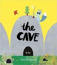 Rob Hodgson - The Cave.