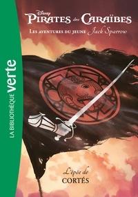 Pirates des Caraïbes - Les aventures du jeune Jack Sparrow Tome 4.pdf