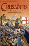 Rob Lloyd Jones et Emmanuel Cerisier - Crusaders.
