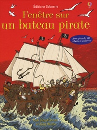 Fenêtre sur un bateau pirate - Rob Lloyd Jones | Showmesound.org