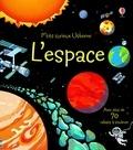 Rob Lloyd Jones - L'espace.