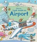 Rob Lloyd Jones - Look Inside an Airport.