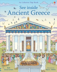 Rob Lloyd Jones - See inside ancient Greece.