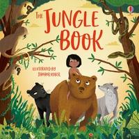 Rob Lloyd Jones et Shahar Kober - The jungle book.