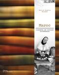 Rob Palmer et Sophia Palmer - Maroc : carnets de voyage gourmands.