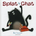 Rob Scotton - Splat le chat.