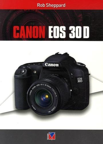 Rob Sheppard - Canon EOS 30D.