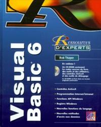 VISUAL BASIC 6. Avec CD-ROM.pdf