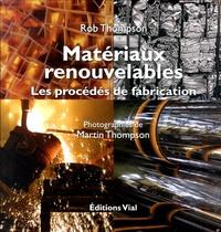 Goodtastepolice.fr Matériaux renouvelables - Les procédés de fabrication Image