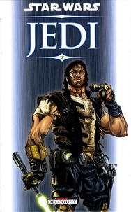 Rob Williams et Brandon Badeaux - Star Wars Jedi Tome 7 : Nomade.