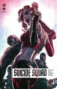 Rob Williams et Jim Lee - Suicide Squad Rebirth Tome 1 : La chambre noire.