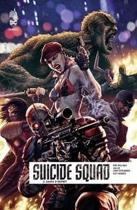 Rob Williams et John Ostrander - Suicide Squad Rebirth Tome 2 : Sains d'esprit.