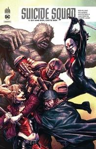 Rob Williams et Gus Vazquez - Suicide Squad Rebirth Tome 5 : .