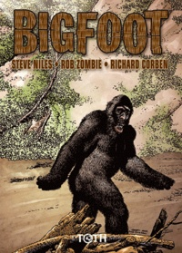 Rob Zombie - Bigfoot.