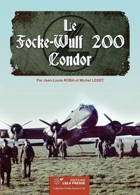 Roba j. Louis - Le Focke-Wulf 200 Condor..