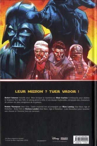 Star Wars  Cible Vador