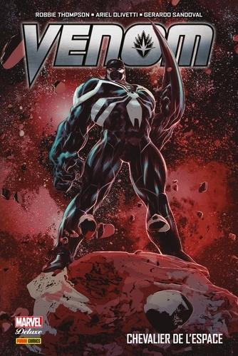 Venom - 9782809484212 - 21,99 €