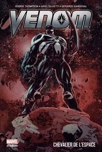 Robbie Thompson et Ariel Olivetti - Venom  : Chevalier de l'espace.