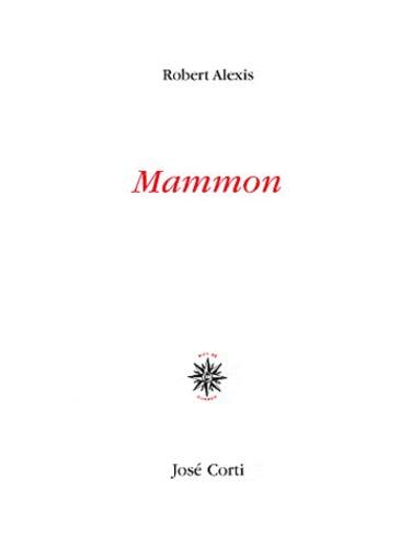 Robert Alexis - Mammon.