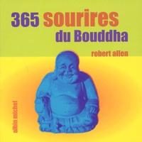 Robert Allen - 365 sourires du Bouddha.